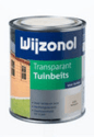 TUINBEITS TRANSPARANT READY MIXED